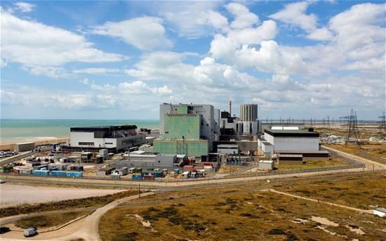 日本将为英国核电站项目提供巨额资金支援