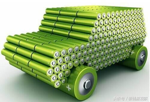 动力电池,新规,比亚迪,电动汽车
