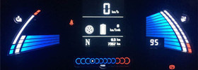 寒流来袭 6大案例揭秘电动汽车冬季续航