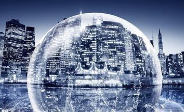大数据如何助力智慧城市建设