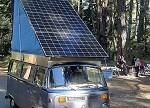 别人家的老爸:改装太阳能车、拖家带口横穿美国