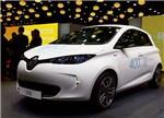 德国10款最热门新能源车:雷诺ZOE/BMWi3