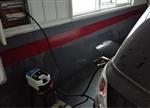 比亚迪e6之旅:电量不足 续航提心吊胆
