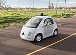 盘点2016年行业巨擘的无人驾驶布局