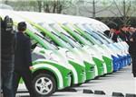行业冷热不均 电动车占全球车市仅1%