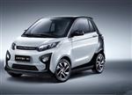 11月新能源车销量车型TOP10:比亚迪两款