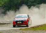 比亚迪秦CRC赛车静态动力性能测评