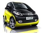 解析11月销量陡增的5款新能源车