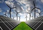 高效发展可再生能源推动能源低碳转型