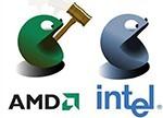 Zen架构+台积电助力 AMD是否让Intel感到寒意?