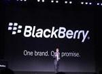 黑莓授权TCL在全球范围生产和销售黑莓手机