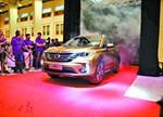 发力海外市场 中国汽车品牌酝酿新一轮布局