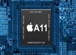 台积电年初开始 10 纳米A11 芯片生产