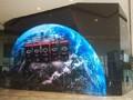 """【盘点】上海三思""""玩转""""的创意LED显示屏"""