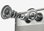 """手机厂商的探索与尝试 """"双""""摄像头技术都有啥?"""