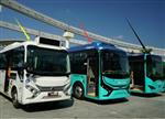 比亚迪K系列电动大巴进京 背后意义几何?