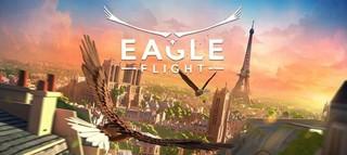 育碧VR大作《Eagle Flight》登陆Steam