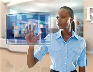 【报告】VR/AR在医疗健康领域的应用案例与实际市场