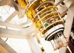 英特尔利用硅晶体管材料开发量子计算机
