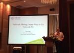 中国移动孙滔博士详解5G系统架构标准项目