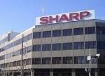 OLED面板加速 夏普每年开始少量生产