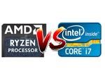 终于有了点眉目!AMD Zen化身Ryzen拯救世界 Intel你怕了吗?