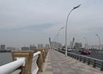 传感器技术助力实时监测城市桥梁