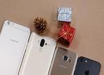 iPhone 7/Galaxy S7/Mate 9/OPPO R9s Plus夜间成像大比拼:国产手机打了个漂亮的翻身仗?