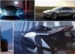 盘点2016年10款技术最精湛的电动汽车