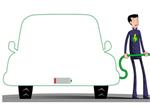 探究电动汽车续航真实性:究竟能跑多远?