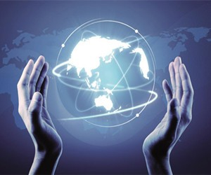 物联网在业务和技术上的颠覆性变革