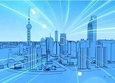 """边缘计算让智慧城市中进入""""感知""""阶段"""