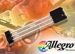 Allegro推出新型高精度可编程霍尔效应线性传感器IC产品A1342