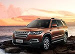 国内SUV市场火爆 中国品牌繁华之余仍有隐忧