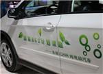 抢滩新能源汽车市场 零部件企业加速抢占技术制高点