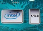 英特尔显卡芯片将使用AMD图形技术