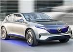 奔驰加码中国市场 或在华生产电池和电动汽车