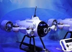 """全面解析:水下无人机成深海竞争的""""热土"""""""