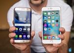 2017年苹果三星新旗舰手机黑科技汇总