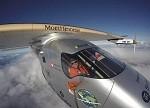 【传奇旅程】开着太阳能飞机环游世界!