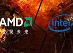 一直被比较 AMD和英特尔的差距有多大?