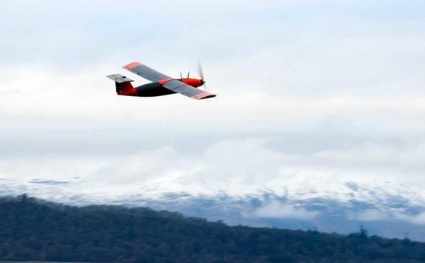 无人机飞行动力:固态氢或将取代锂电池