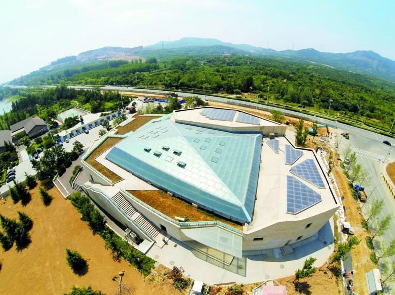 重视动力电池 德国博世欲在青岛投建锂电池工厂?