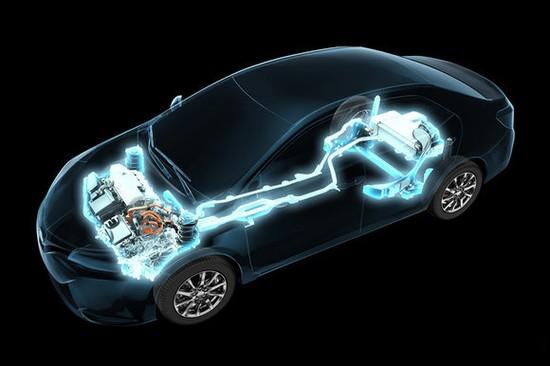 LG化学将为克莱斯勒供应电动汽车电池