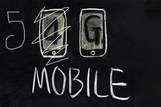 """工业4.0真来了!关于""""5G""""的十大解答"""