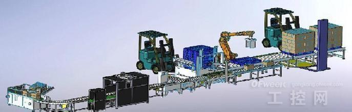 """""""十三五""""刚开局,北辰区就在机器人柔性工作站的研发上取得了新突破,国内首条运用于电梯零部件生产领域的""""闸瓦自动化组装生产线""""在坐落北辰经济技术开发区的天津七所高科技有限公司研发成功,进入最后的调试阶段,这是北辰区大力推进高端装备制造业向智能化、柔性化发展结出的又一硕果。   在天津七所高科技有限公司的生产车间,装有三台机械臂的""""闸瓦自动化组装生产线""""格外显眼,只见臂展达到两米多长、看似笨重的机械臂,却能够灵活、准确地抓取鸡蛋般大小"""