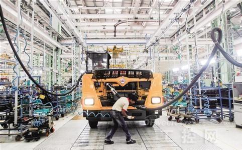 印度制造业
