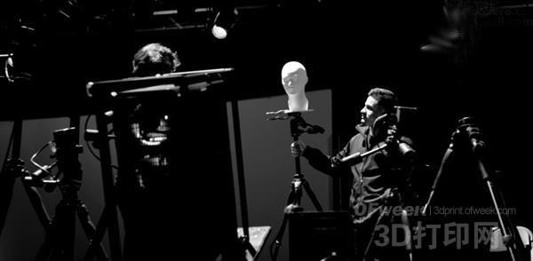 第58届格莱美颁奖礼:LadyGaGa大炫3D打印等黑科技