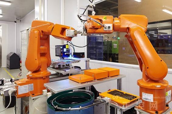 中国制造业的机遇
