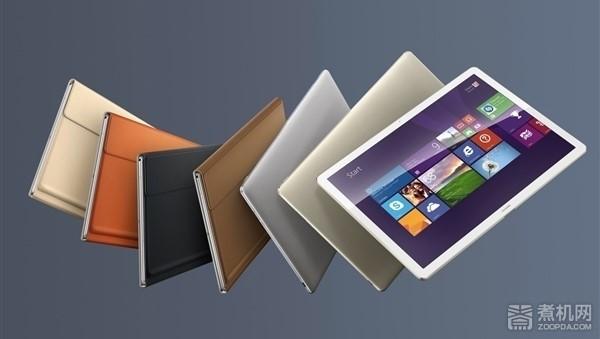发布会结束后,很多网友都对 Matebook 接近微软 Surface Pro 4 和苹果 iPad Pro 的定价策略表示不理解。诚然,Matebook 最低配型号搭配键盘底座、手写笔和扩展座的价格已经很接近微软 Surface Pro 4 低配版,但在笔者看来这并不是什么太大的劣势。何况从外观、工艺等方面看 Matebook 也颇具亮点:12 寸窄边框设计,只有 640g 的重量,无风扇,侧键指纹识别,优雅的圆弧边缘……这些方面 Matebook 与 iPad Pro